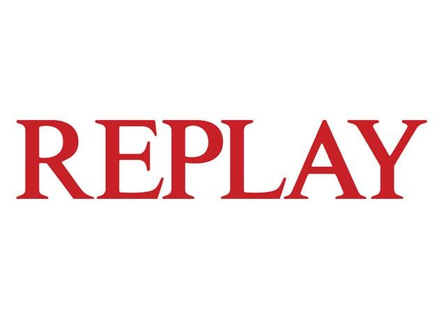 Replay heren
