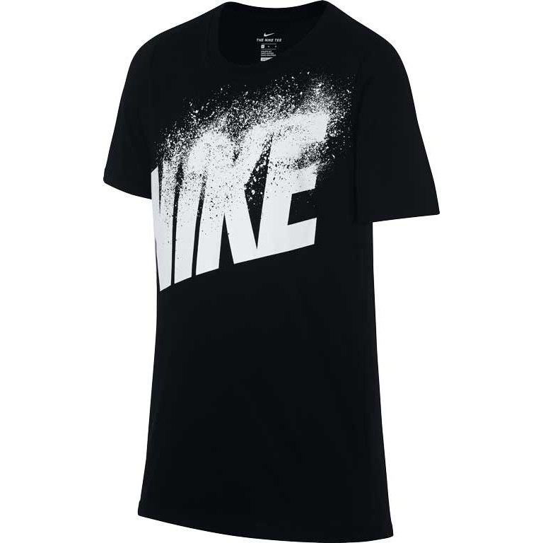 Image of B Nk Dry Tee Dissolve Nike Blk
