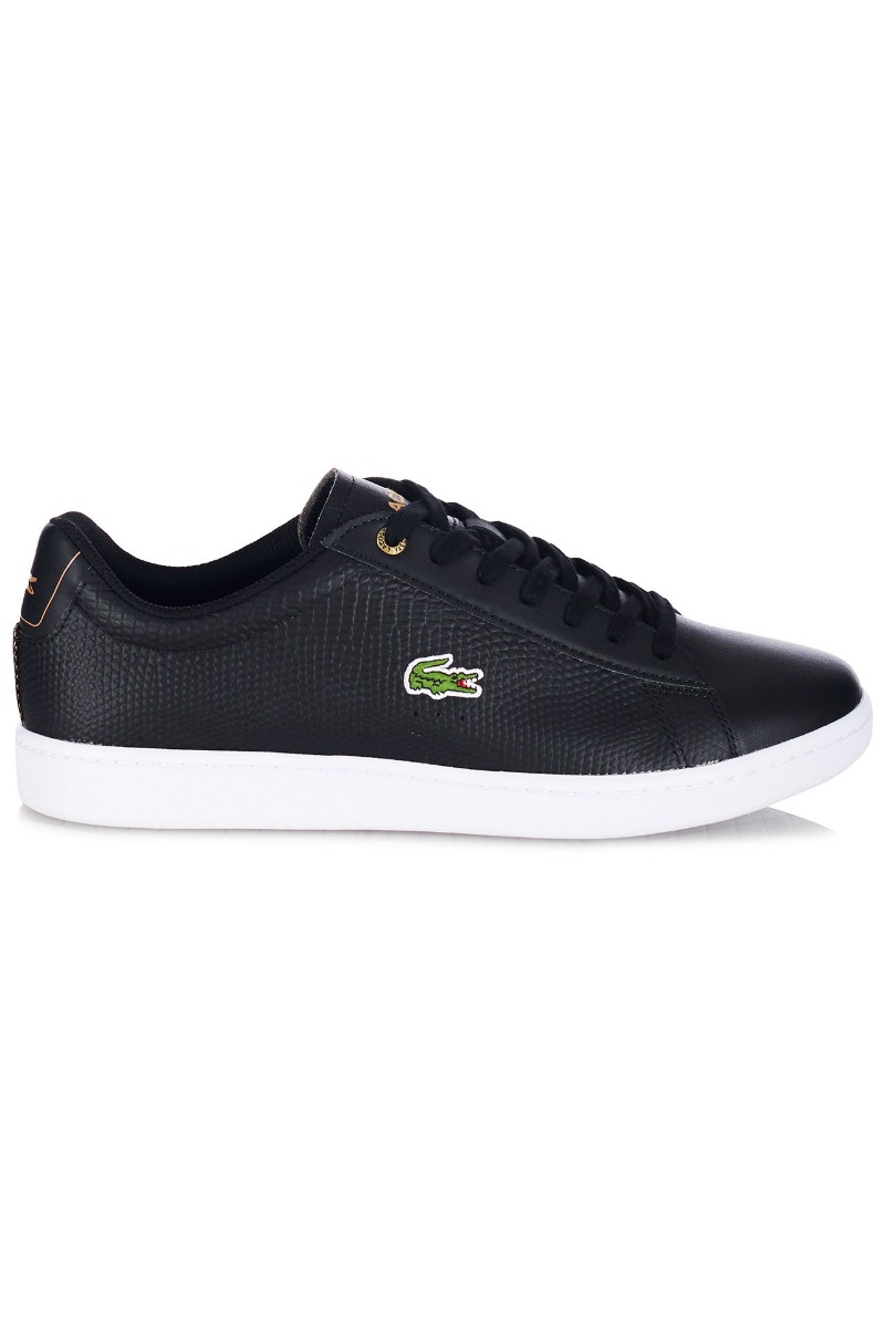 Image of Carnaby Evo Black Sneakers