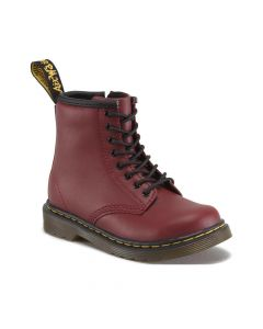 Dr. Martens 1460 T Softy T Cherry Red Softy T