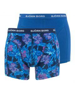 Bjorn Borg 2-Pack Boxers Essential Flower