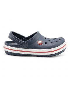 Crocs Crocband Clog Kid Navy/Red