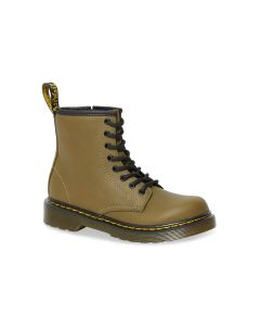 Dr. Martens 1460 J Dms Olive Romario Smoother Finish