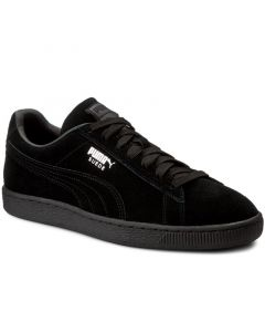 Puma Suede Classic Black/Dark Shadow