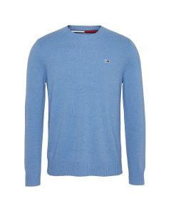 Tommy Hilfiger Light Blend Crew Sweater Sky