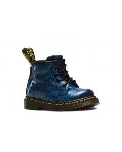 Dr. Martens 1460 I Glitter Blue Coated Glitter