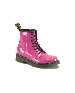 Dr. Martens 1460 J Patent Hot Pink