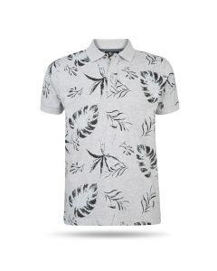 Pierre Cardin - Hawaii Polo Grijs
