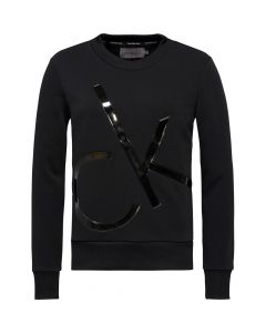 Calvin Klein Haqi Sweat Black