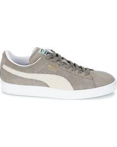 Puma - Suede Classic+ - Grijs/Wit