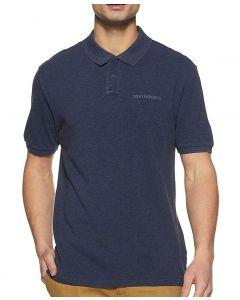 Calvin Klein CK Basic Polo Navy