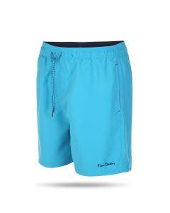 Pierre Cardin Basic Zwembroek Turquoise