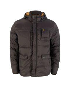 PME Legend Snowburst Jacket 2.0 Obsidian