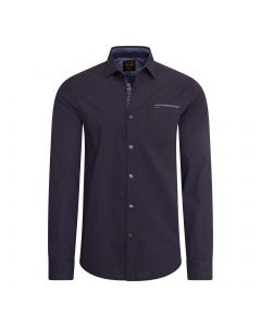 PME Legend Multi Checkered Overhemd