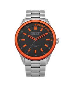 Superdry Regent Corporal Horloge SYG207BSM