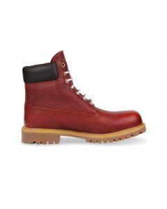 Timberland Men Classic 6-Inch Waterproof Boot Bordeaux