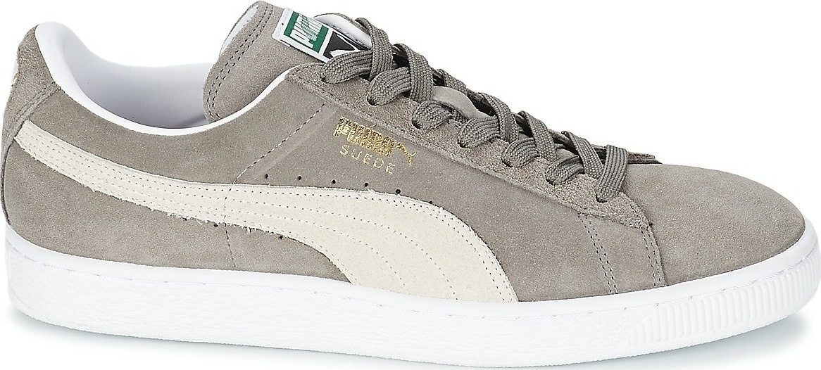 Image of Suede Classic+
