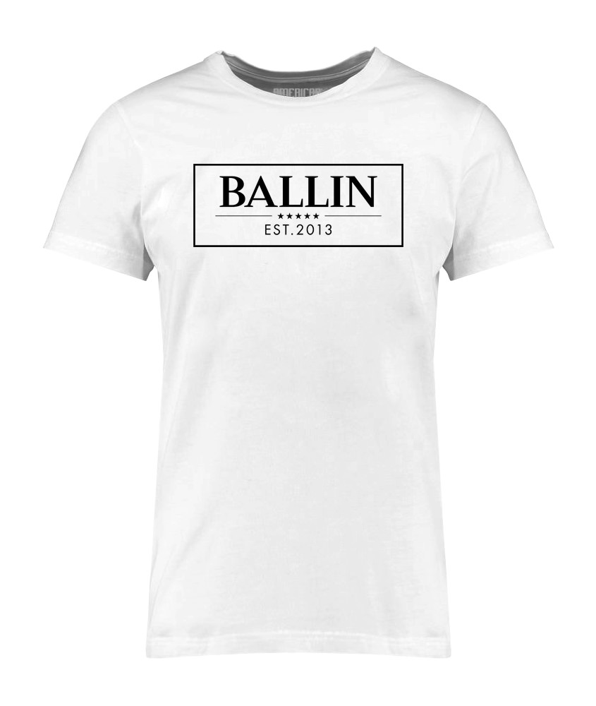 Image of Block Shirt