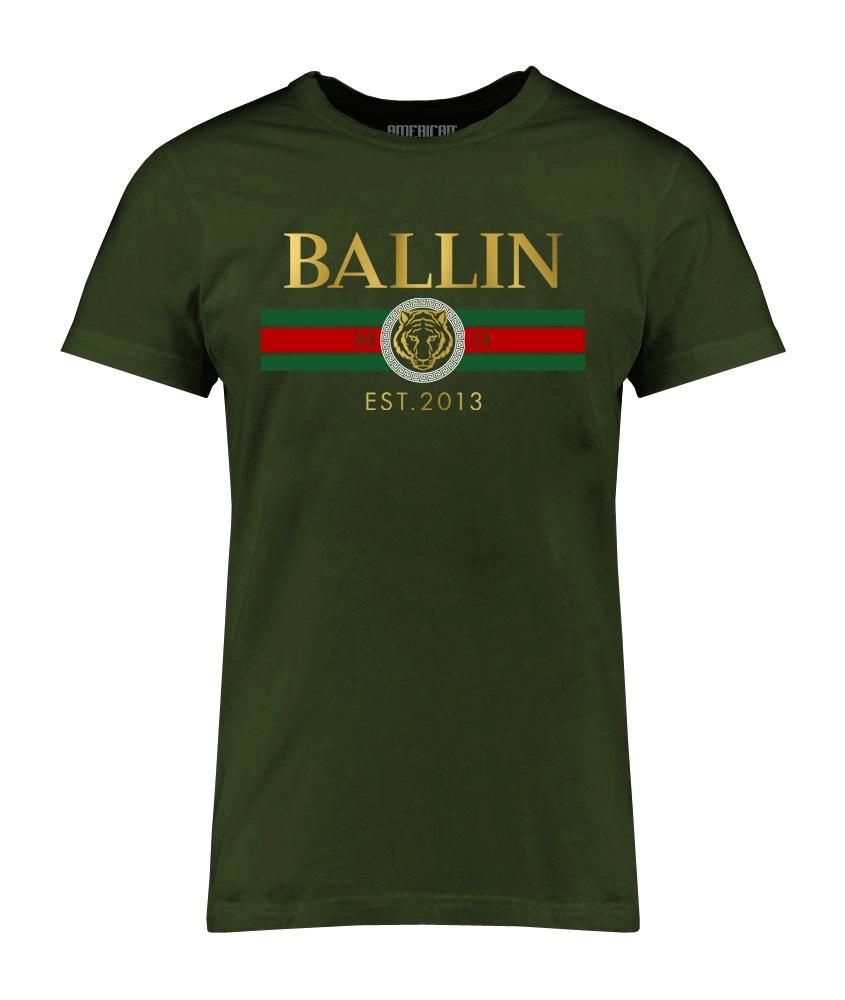 Image of Line Small Shirt