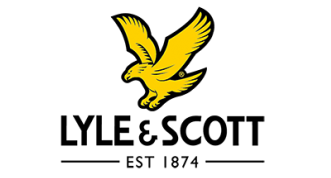 Fashion For Less  - Lyle & Scott