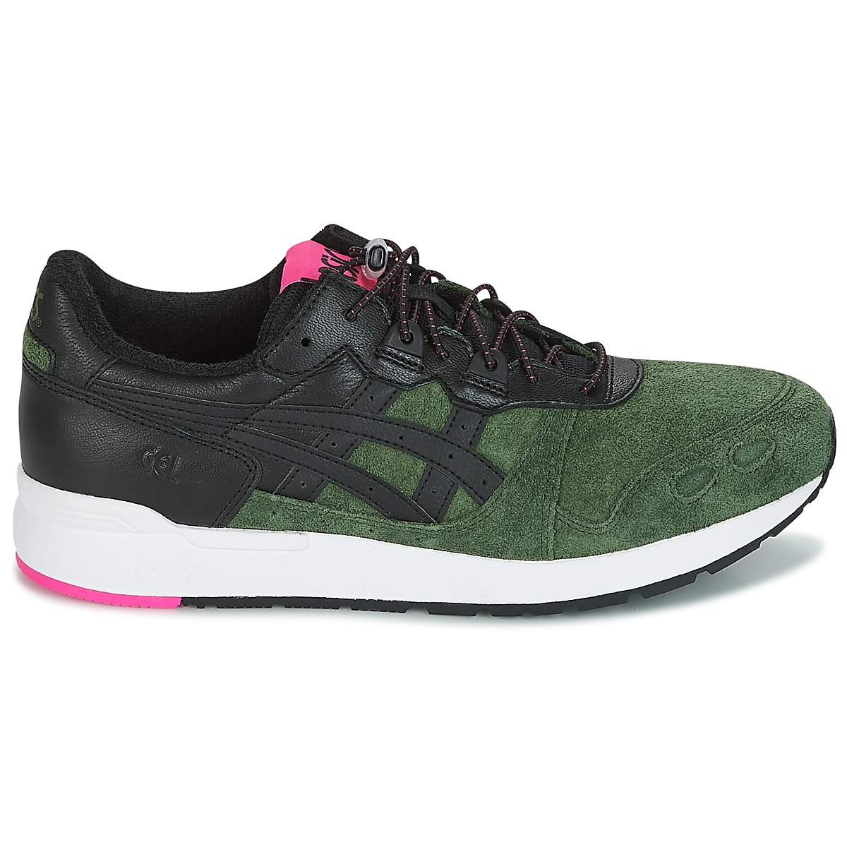 Gel-Lyte Forest/Black