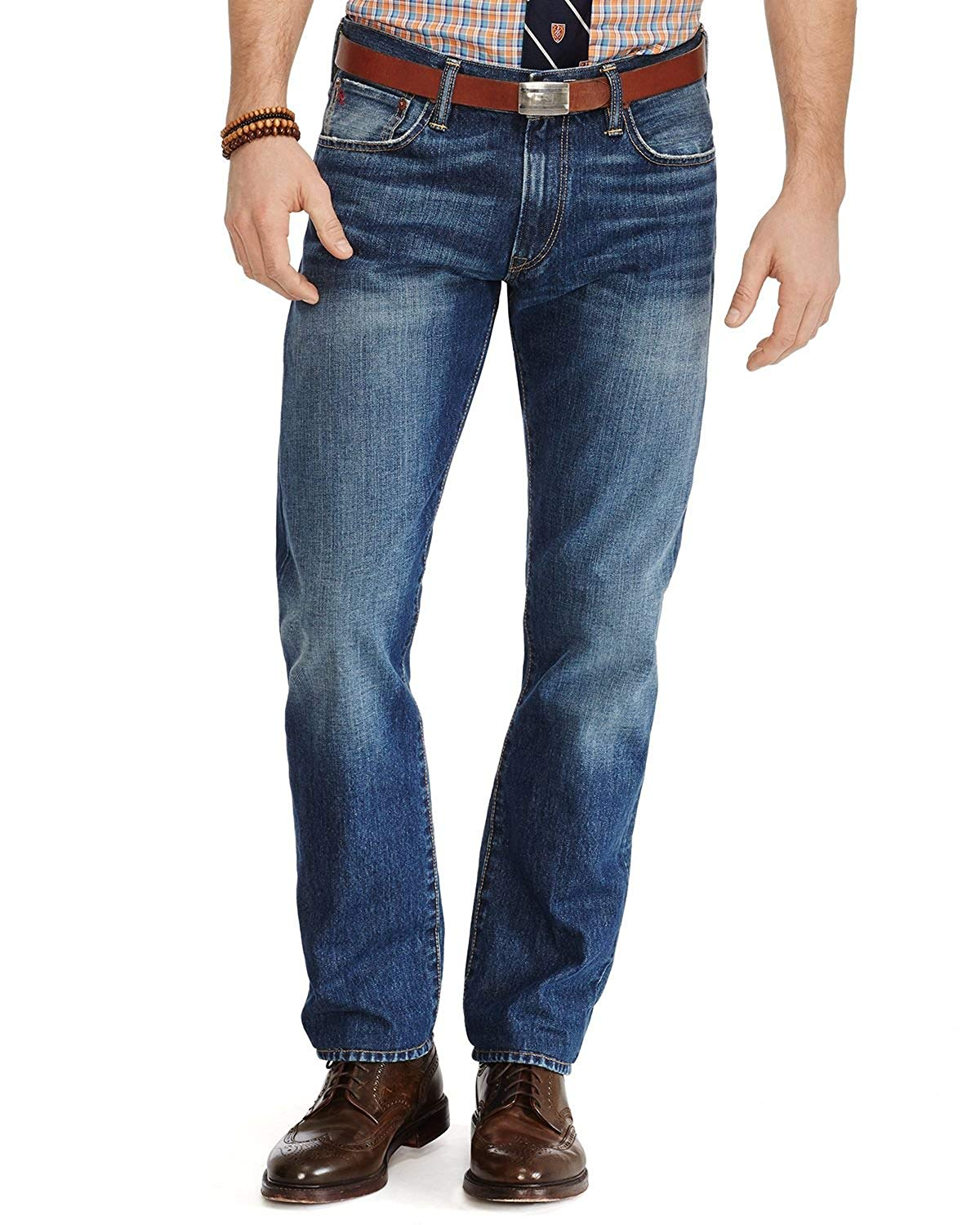 Straight Fit Jeans Hampton