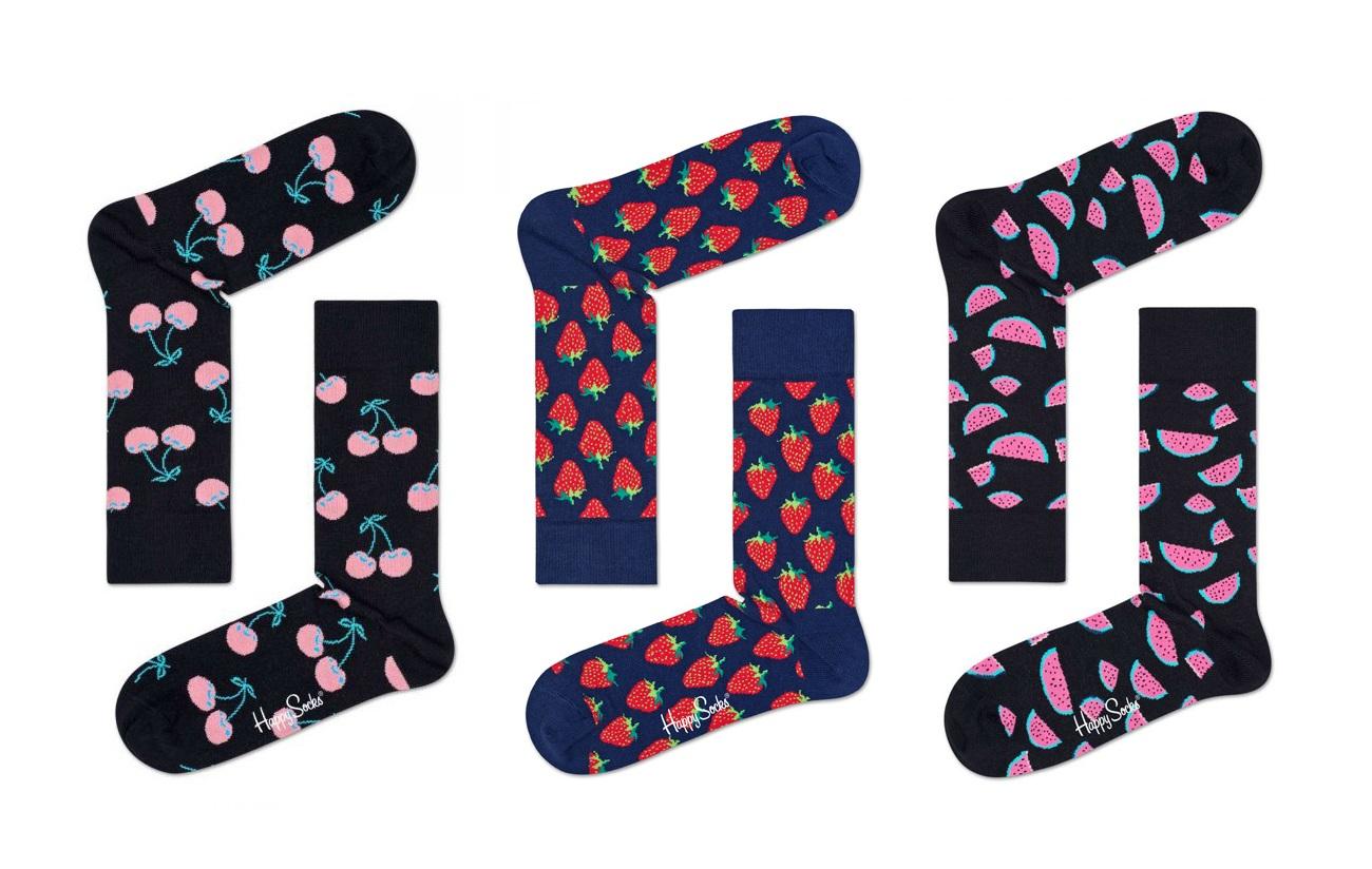 Van Fashion For Less 3-pack Fruitmix Prijsvergelijk nu!