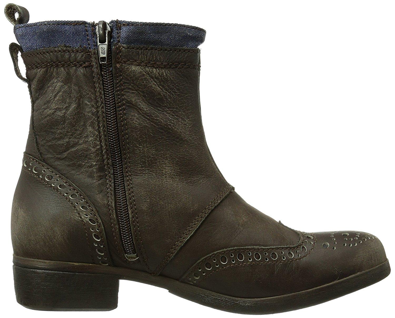 Replay kaisa laarzen voor dames. de laarzen zijn gemaakt van hoogwaardig leer en voorzien van modieuze ...