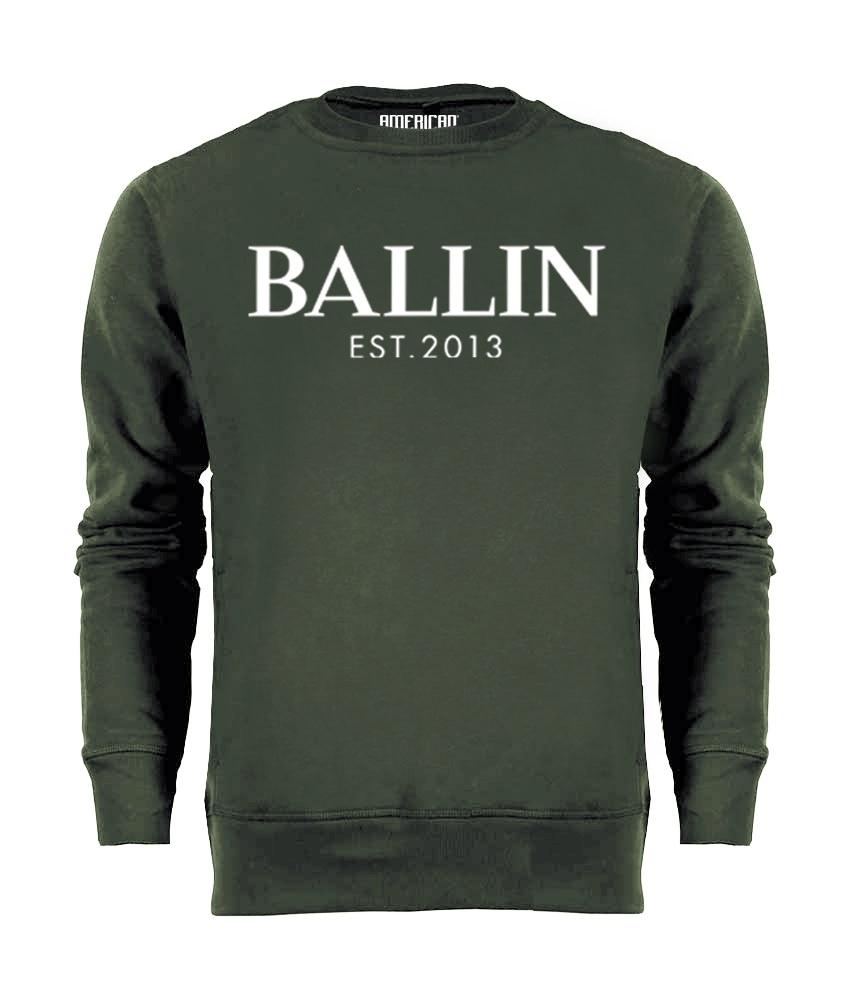 Van Fashion For Less Basic Sweater Prijsvergelijk nu!