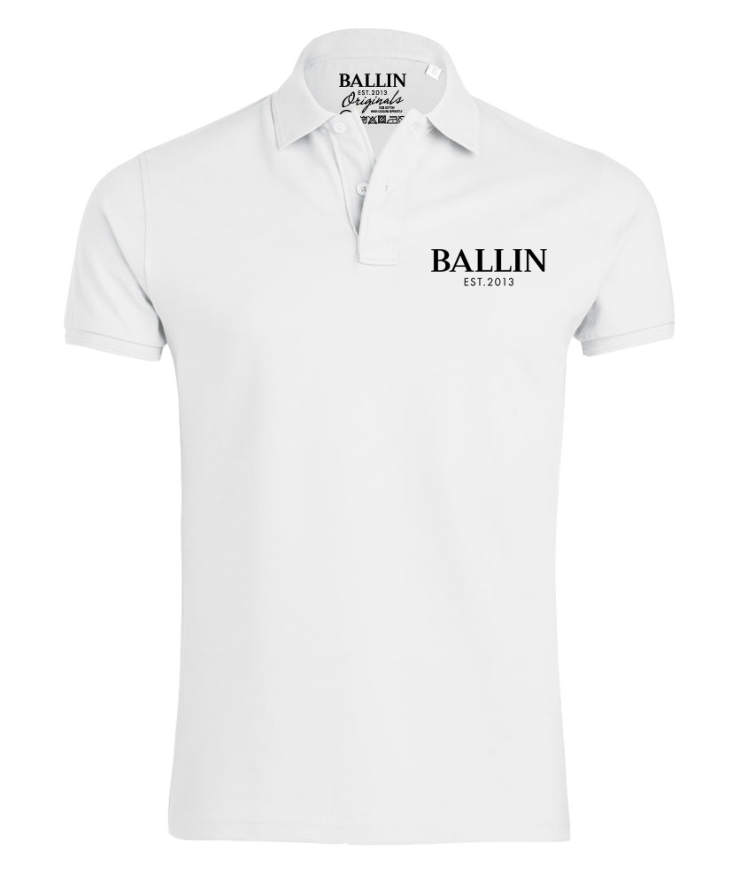 Ballin Basic Polo