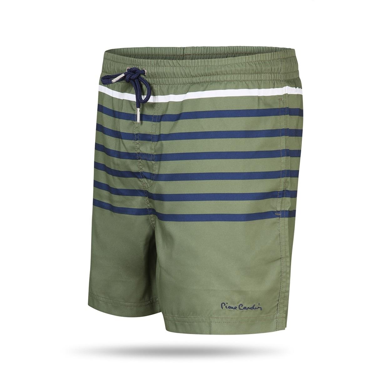 Swim Short Stripe