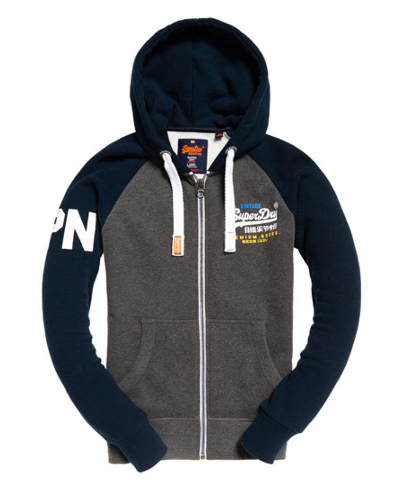 Van Fashion For Less Premium Goods Zip Three Pointer Navy Prijsvergelijk nu!