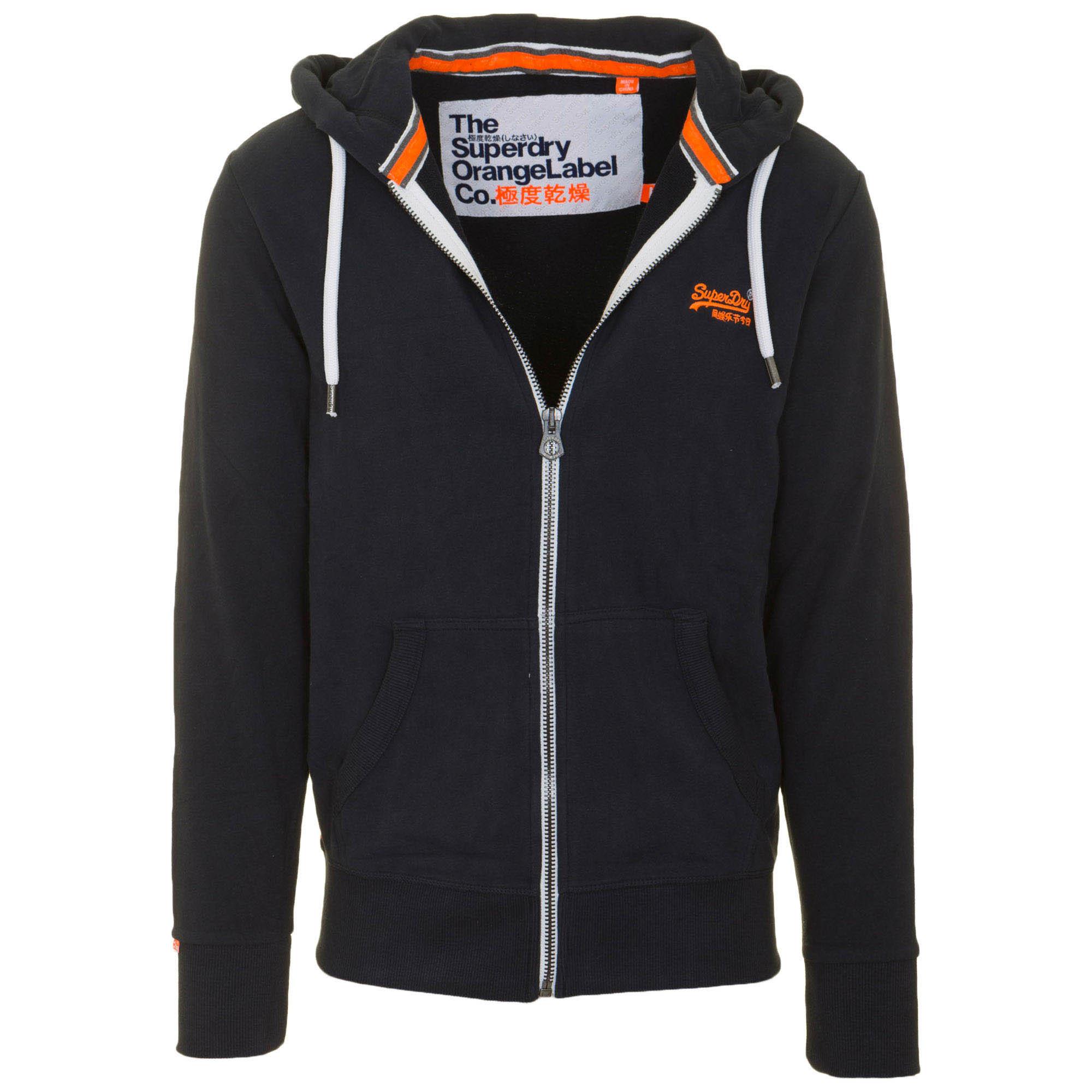 Van Fashion For Less Orange Label Lite Zip Three Pointer Navy Prijsvergelijk nu!